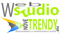 Web Studio Nové Trendy