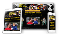 Karting Team Korený