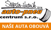 Autoservis a pneuservis Hutník