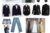 Opravy a úpravy oděvů – krejčovství Jindřiška Slezáková